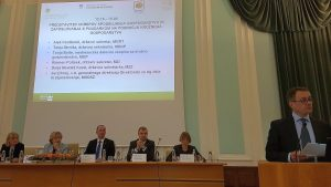 Consultation on the potentials of the circular economy in the North Primorska region