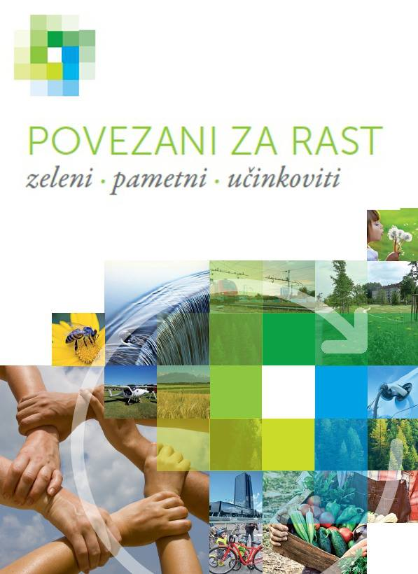 Constitutive meeting of the Partnership for the Green Economy of Slovenia.