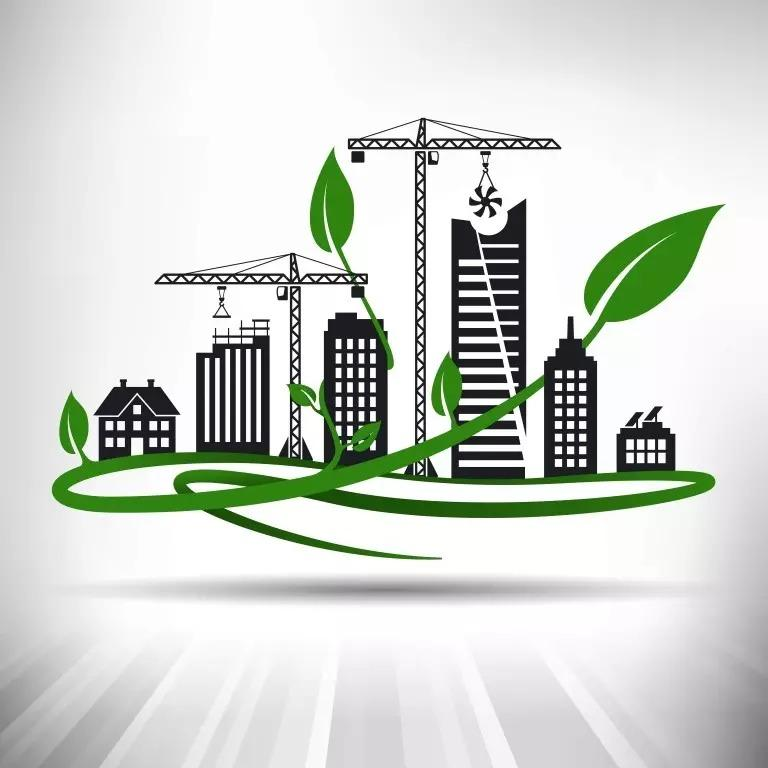 Sustainable construction of buildings in Slovenia